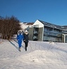 Wintersport Geilo De Jong Intra