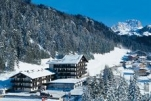 Wintersport Val di Fassa Bizztravel