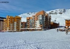 Wintersport Val Thorens Bizztravel
