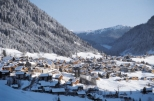 Wintersport Chatel De Jong Intra