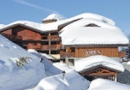 Wintersport La Plagne Bizztravel