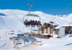 Wintersport Tignes Bizztravel