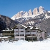 Wintersport Val di Fassa De Jong Intra