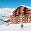 Wintersport Val Thorens De Jong Intra