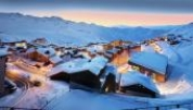 Wintersport Val Thorens Summit Travel