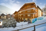 Wintersport Zermatt Bizztravel